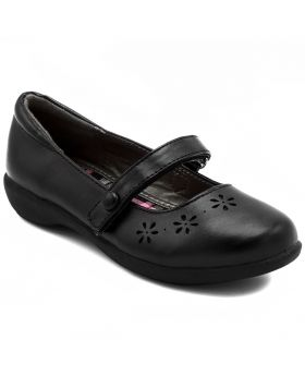 FRENCH TOAST GRACE  GIRLS  SCHOOL SHOE