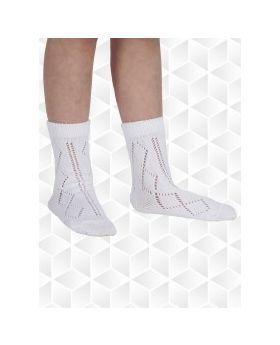Pereline Ankle Socks- Innovation
