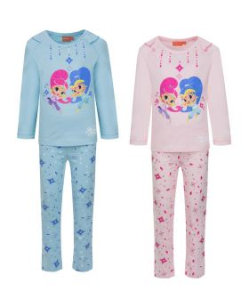 Shimmer and Shine Pyjamas
