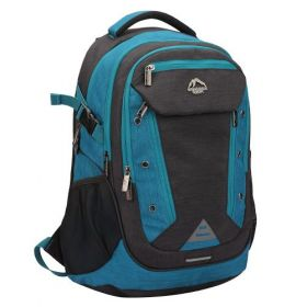 Laptop Jaquard Backpack 1913