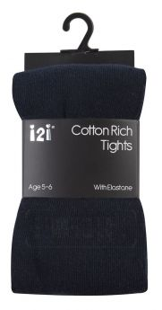 i2i Cotton Rich Tights