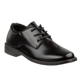 Josmo Boys School Shoes