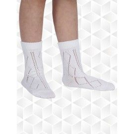 Pereline Ankle Socks- Innovation