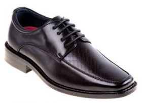 Joseph Allen Big Boys Lace up Shoes