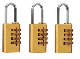 Lida Lock